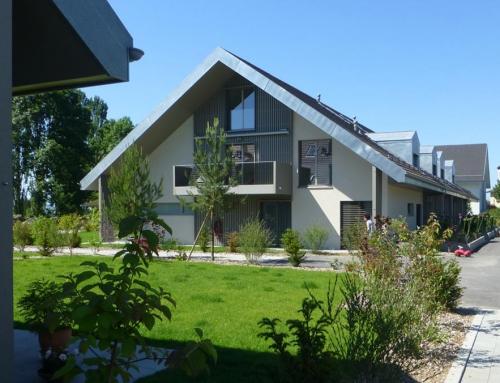 Denens-Immeubles résidentiels