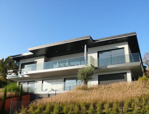 Lonay – Villa individuelle