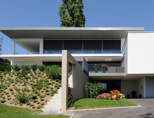 Morges – Villas individuelles