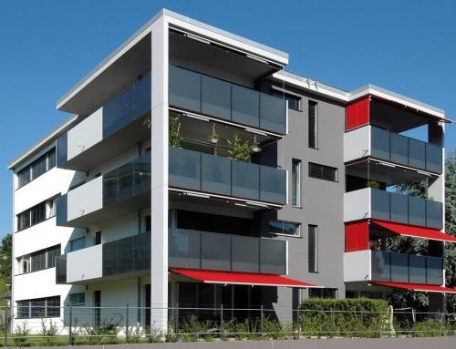 Prilly – Immeuble résidentiel