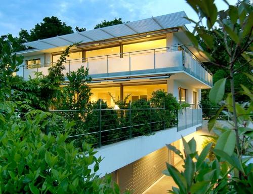 Lonay – Villa 2 logements